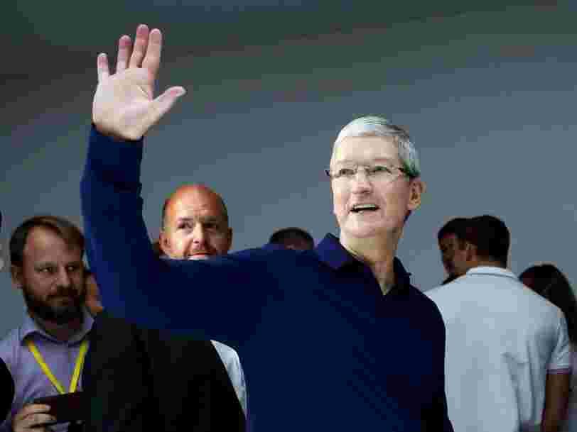 Apple est en train de lentement tuer la marque iTunes