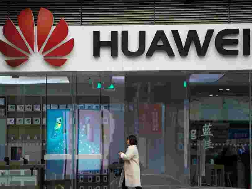 Le Canada arrête la directrice financière de Huawei qui risque une extradition aux Etats-Unis