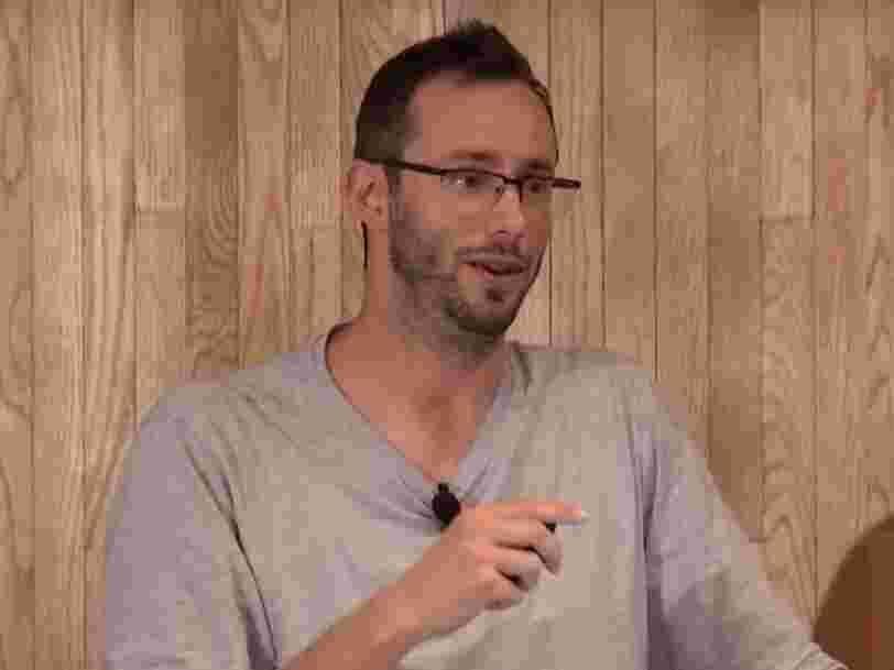 L'ex-cadre de Google Anthony Levandowski crée une église dont le dieu est une intelligence artificielle