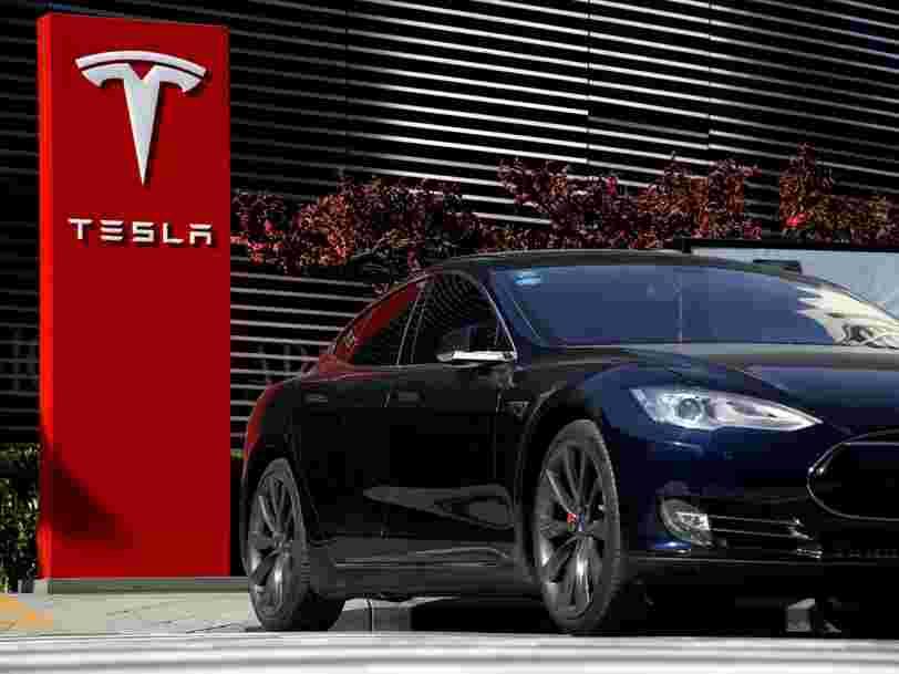 Le fournisseur exclusif de batteries de Tesla suspend sa collaboration avec une entreprise canadienne qui lui fournit du cobalt — voici pourquoi