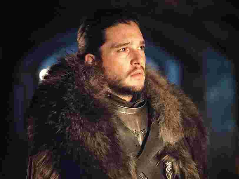 La plateforme OCS a planté pour le grand retour de 'Game of Thrones' — elle se rattrape en offrant l'épisode gratuitement
