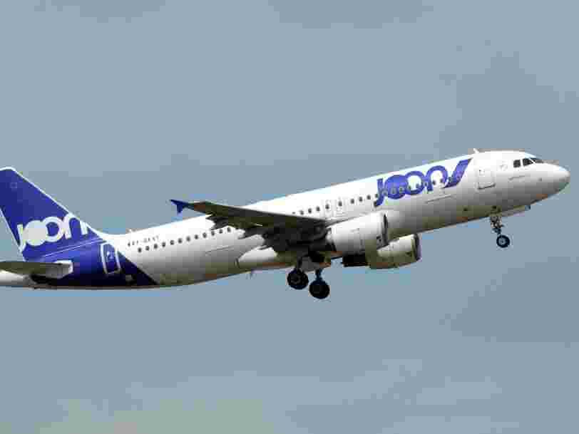 Les 7 compagnies aériennes pas chères à éviter en Europe