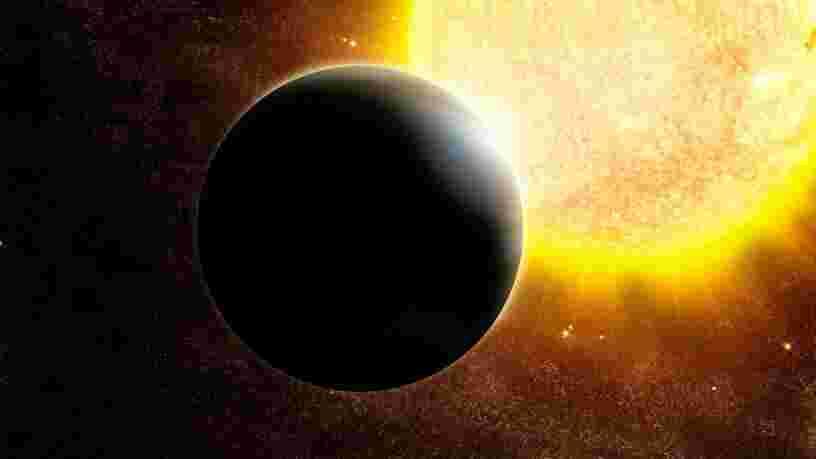 NASA a cherché des étoiles sur Google — et trouvé de nouvelles planètes rocheuses dans une 'découverte majeure'