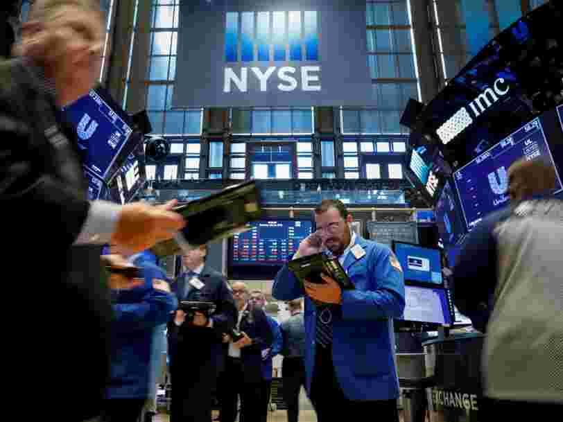 La Bourse de New York va lancer un écosystème global dédié au Bitcoin