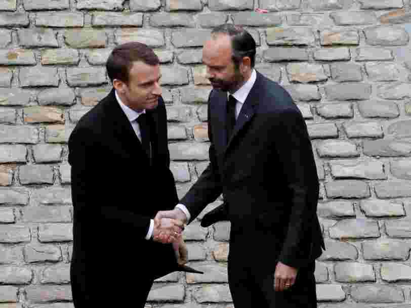 Le remaniement du gouvernement se fait attendre — voici ce qui va se passer quand Macron se jettera enfin à l'eau