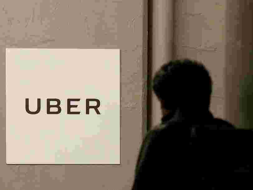 Uber propose une aide financière aux chauffeurs en difficulté en France — voici comment l'obtenir