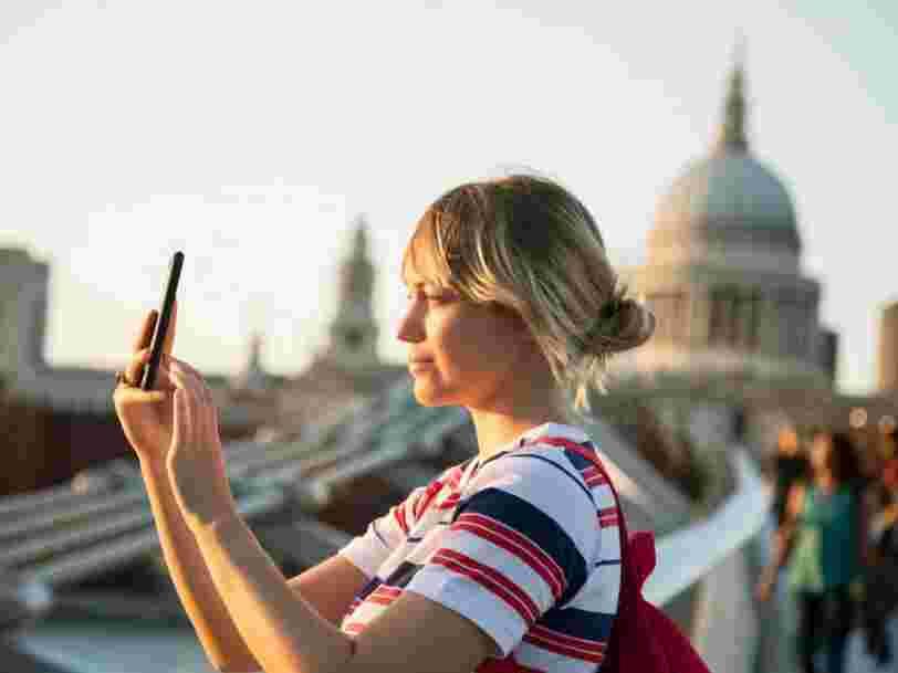 Alerte job de rêve : voyager tous frais payés pour trouver de nouveaux lieux à mettre en avant sur Instagram