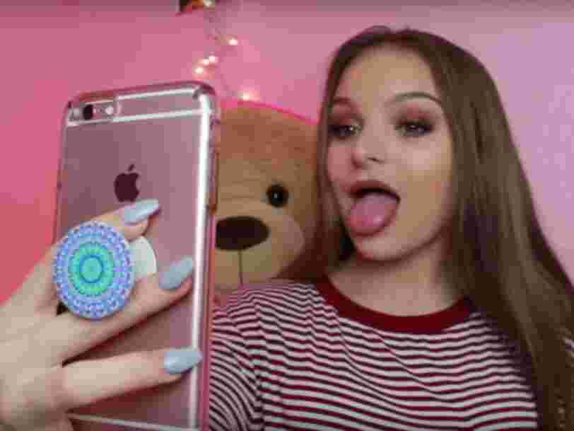 Les Stories d'Instagram sont maintenant 2 fois plus populaires que Snapchat — elles totalisent 400M d'utilisateurs quotidiens