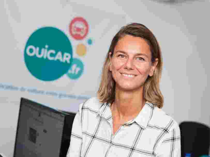 La fondatrice d'une startup rachetée par la SNCF dévoile à quelle condition un rachat par un grand groupe peut fonctionner