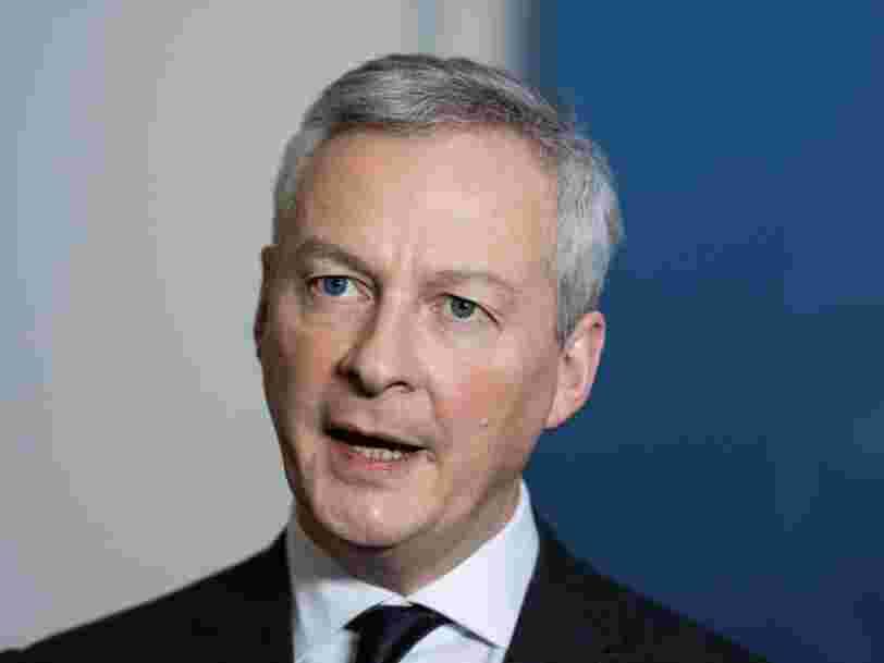 General Electric doit payer 50 M€ à l'Etat faute d'avoir créé les 1000 emplois promis après le rachat partiel d'Alstom