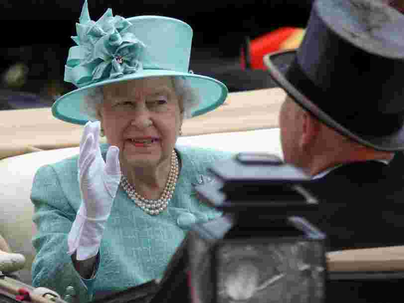 La reine Elizabeth II ne sera plus la seule femme à figurer sur les billets de banque britanniques