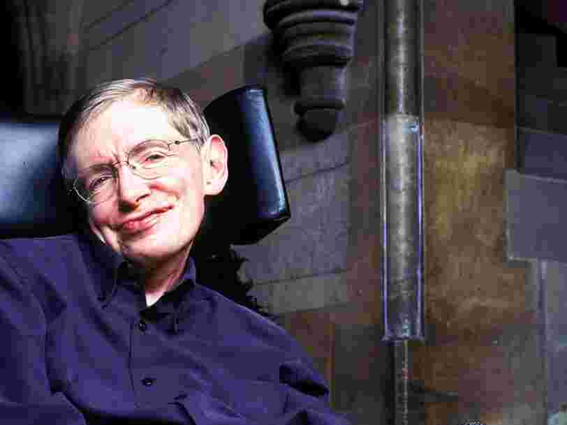 Stephen Hawking avait 'un sens de l'humour aussi vaste que l'univers': les hommages uniques au scientifique estimé se multiplient