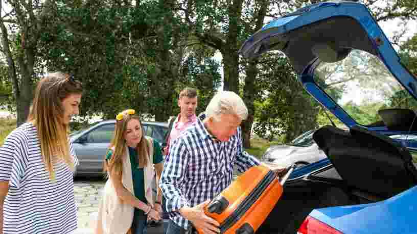 La justice dit pour la première fois que vous ne pouvez pas utiliser une voiture de votre entreprise pour faire du covoiturage sur BlaBlaCar