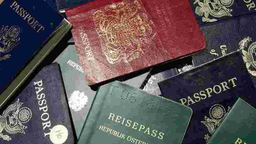 Voici le passeport qui vous permettra de visiter le plus de pays sans visa