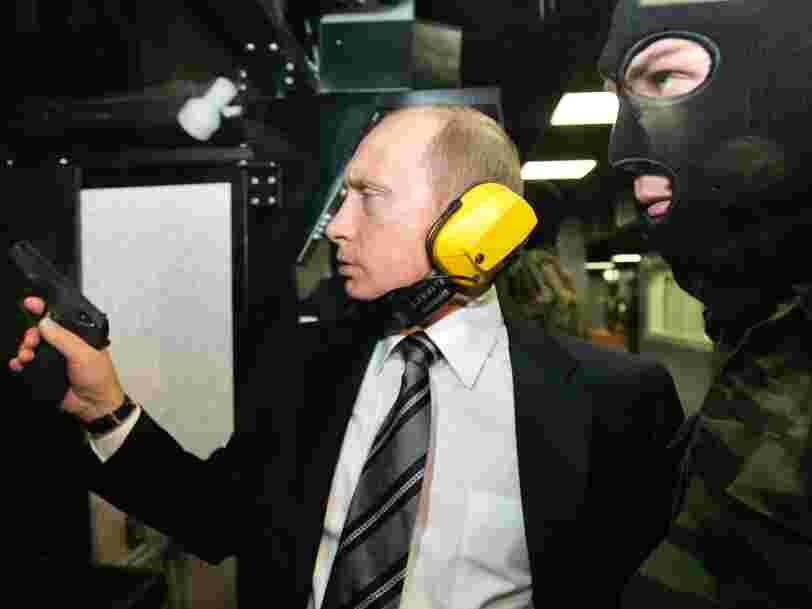 Le Royaume-Uni et l'Australie accusent la Russie d'avoir dirigé des cyberattaques à travers le monde pour 'nuire et interférer dans les élections d'autres pays'