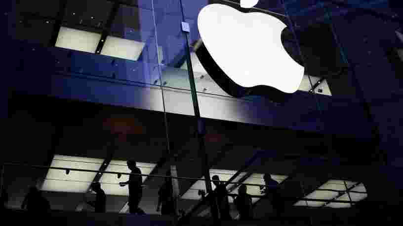 Des ex-employés d'Apple sont soupçonnés d'avoir volé des photos sur les iPhones de clients