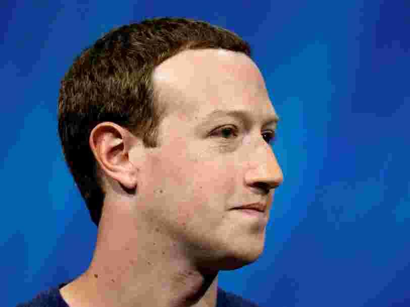 Les députés européens demandent un audit de Facebook après plusieurs fuites de données de millions d'utilisateurs