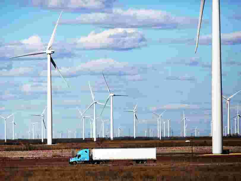 Dans 10 ans, les énergies renouvelables pourraient coûter moins cher que les énergies fossiles dans le monde entier