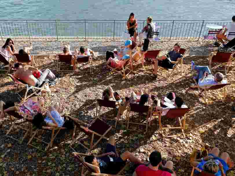 La Commission européenne envisage de supprimer le système des heures d'hiver et d'été — et il vous reste une semaine pour donner votre avis