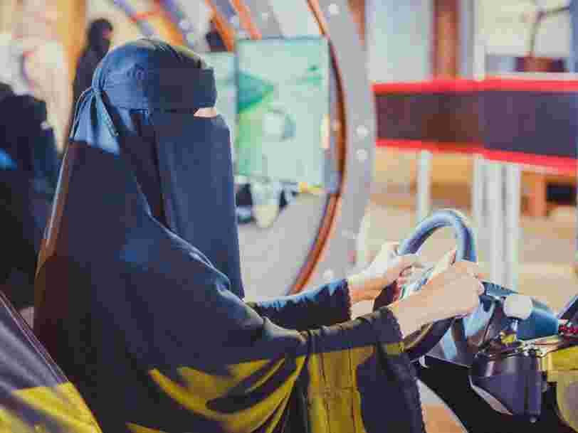 Les femmes saoudiennes peuvent maintenant conduire — voici les plus gros changements qu'elles ont vécu cette année