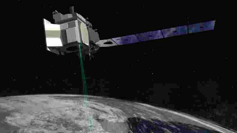 3 satellites d'observation de la Terre s'apprêtent à être mis en orbite alors que les effets du réchauffement climatique sont de plus en plus visibles