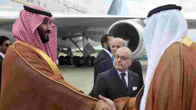 Voici ce qu'il faut savoir sur le G20 qui réunit Donald Trump, Vladimir Poutine et le prince ben Salmane en Argentine