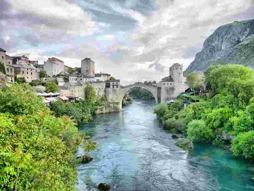 Les 10 destinations européennes à visiter en 2019 selon le Lonely Planet