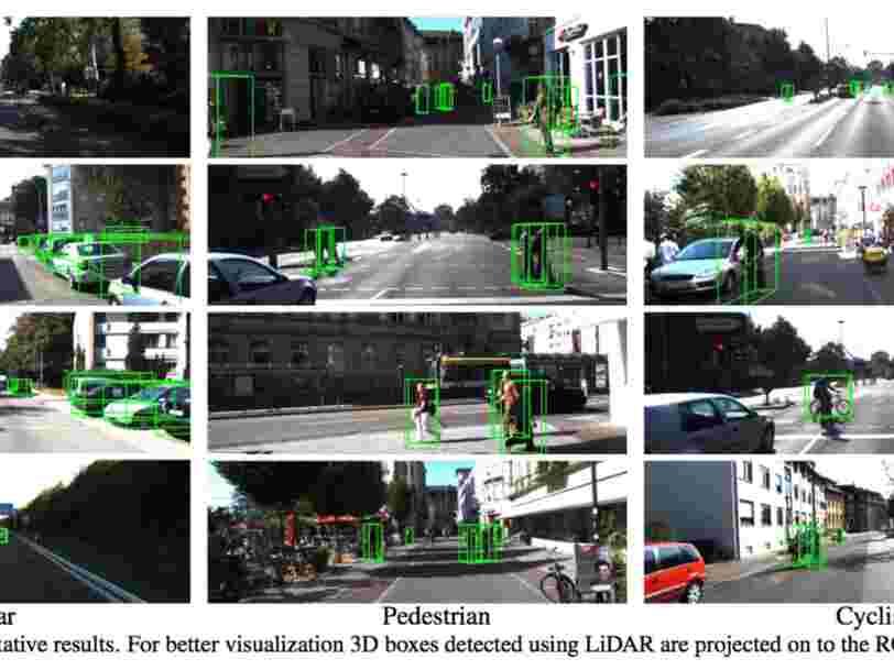 Apple dit que sa technologie pour les voitures autonomes 'dépasse très largement' celle utilisée par Uber