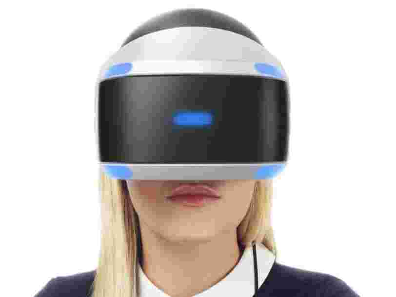 Les ventes des casques de réalité virtuelle de PlayStation sont bien parties pour écraser celles des Oculus Rift