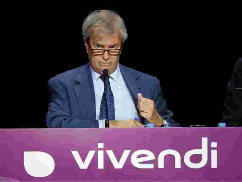 Vivendi quitte Ubisoft. Retour en 10 dates sur la bataille entre Bolloré et les frères Guillemot