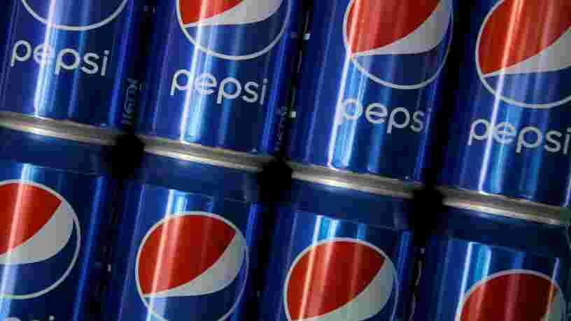 Coca-Cola et Pepsi laissent enfin tomber le sucre