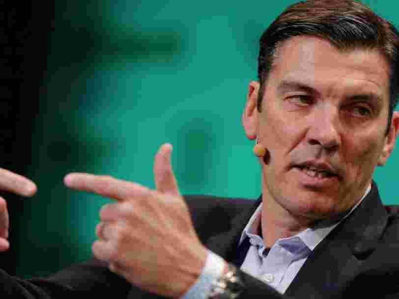 AOL et Yahoo se renommeront 'Oath' quand Verizon aura finalisé la fusion