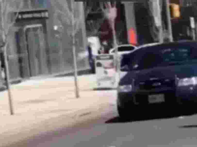 Voici ce que l'on sait sur Alek Minassian, le suspect de 25 ans de l'attaque à la voiture-bélier à Toronto qui a fait 10 morts