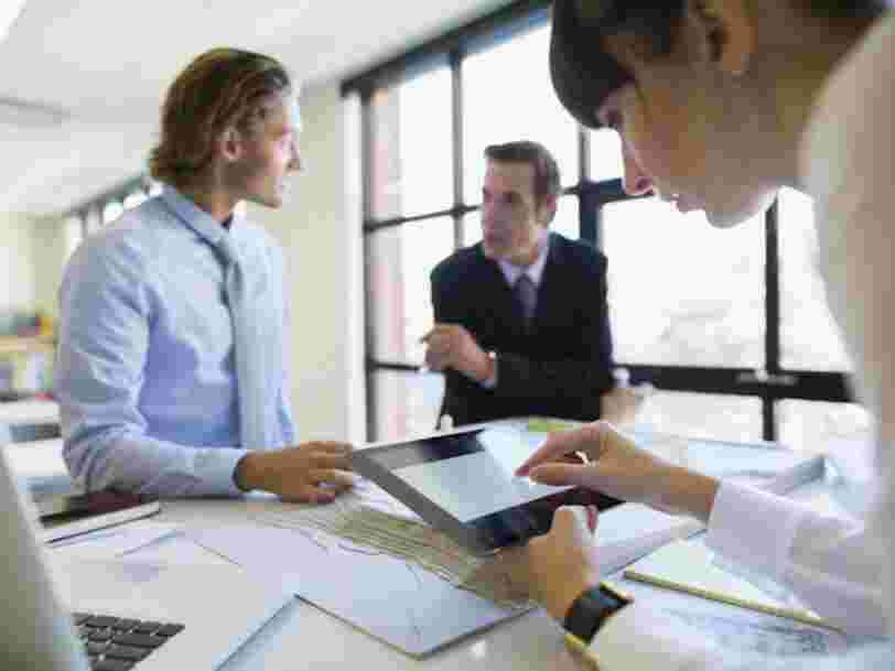 Comment les entrepreneurs peuvent séduire leur banquier