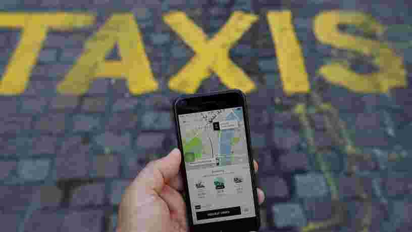 La justice belge considère qu'Uber est illégal à Bruxelles — mais le géant du VTC dit que ce jugement n'aura 'pas d'impact' sur son activité