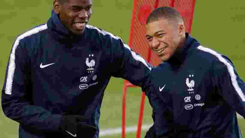 Les 10 sportifs français les mieux payés en 2018