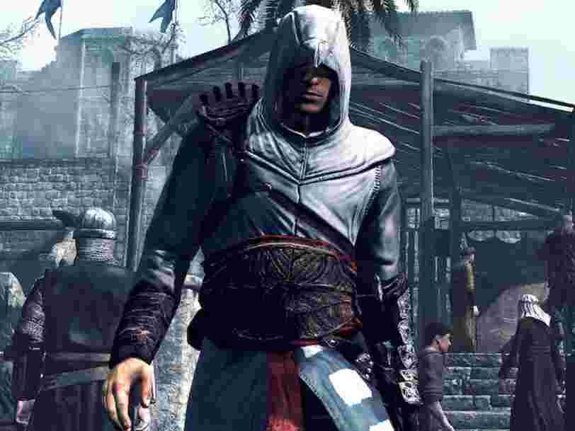 L'éditeur d'Assassin's Creed envisage une série sur Netflix pour défendre son indépendance face à Vivendi