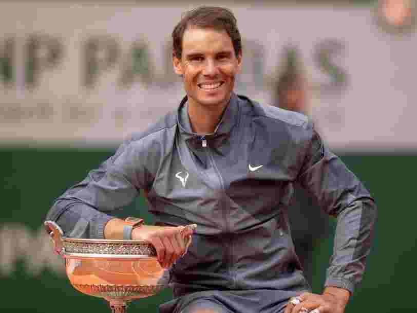 Amazon diffusera désormais Roland Garros avec France Télévisions