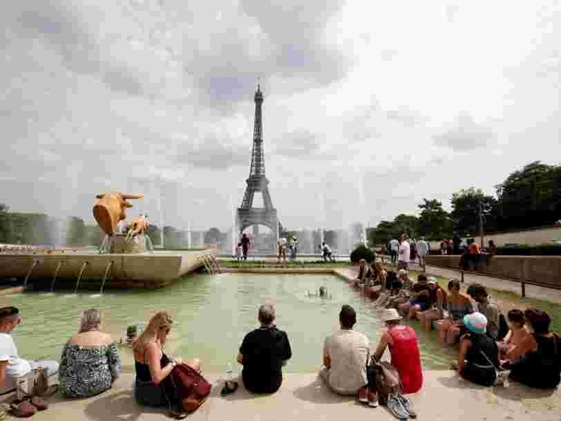 Un tribunal français vient de condamner Twitter pour 256 clauses illicites ou abusives concernant les données des utilisateurs