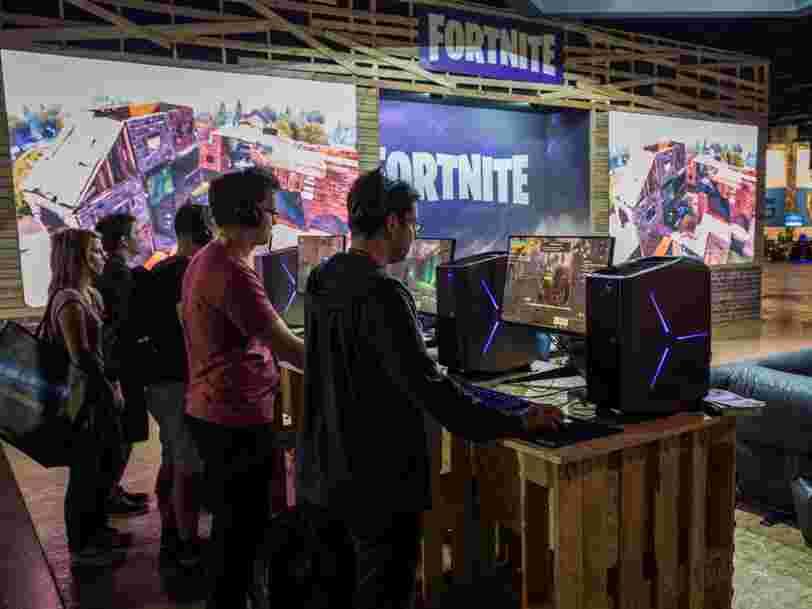 Les services secrets recrutent un stagiaire pour pouvoir surveiller les échanges entre joueurs dans Fortnite, PUBG ou encore League of Legends