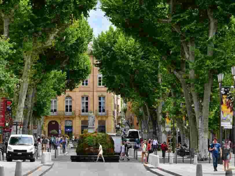 Les 10 villes de France où les prix immobiliers ont le plus reculé en 2018