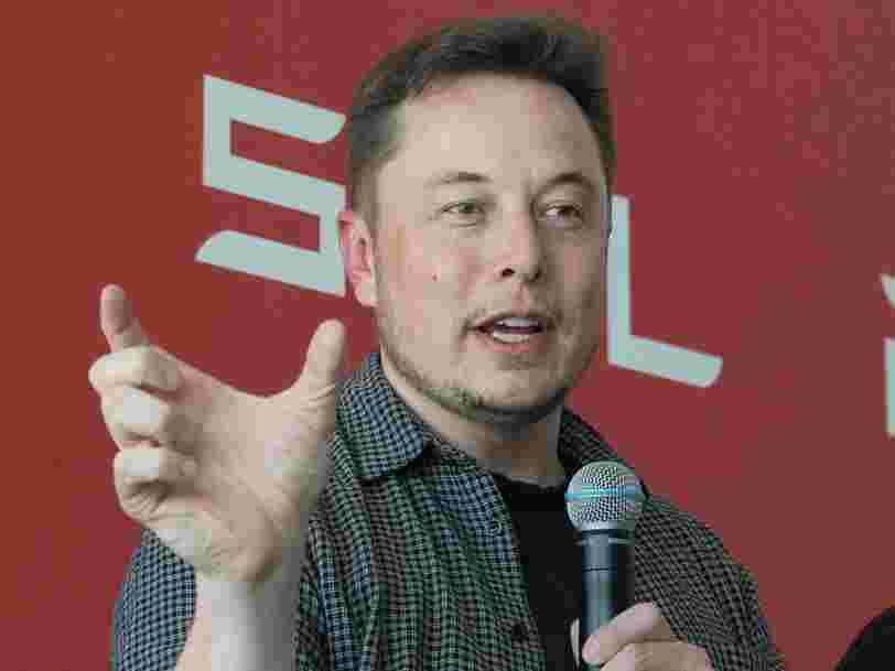Tesla annonce une perte plus importante que prévue, s'attend à être rentable au cours du second semestre alors que la production des Model 3 accélère