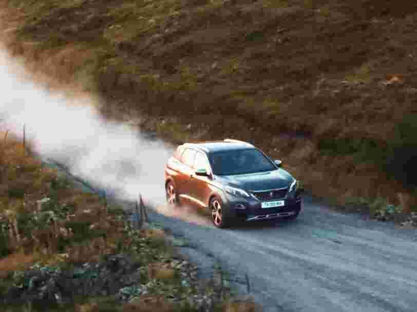 L'action Peugeot décolle en Bourse après les bons résultats semestriels de PSA et de sa filiale Opel-Vauxhall