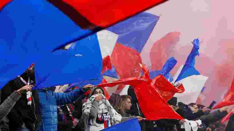 La France est la 5e puissance économique mondiale devant le Royaume-Uni mais ça ne durera pas plus de 2 ans — voici pourquoi