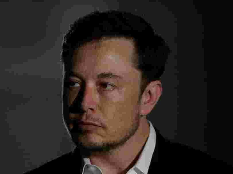 Elon Musk va passer son anniversaire à travailler sur les problèmes de Tesla