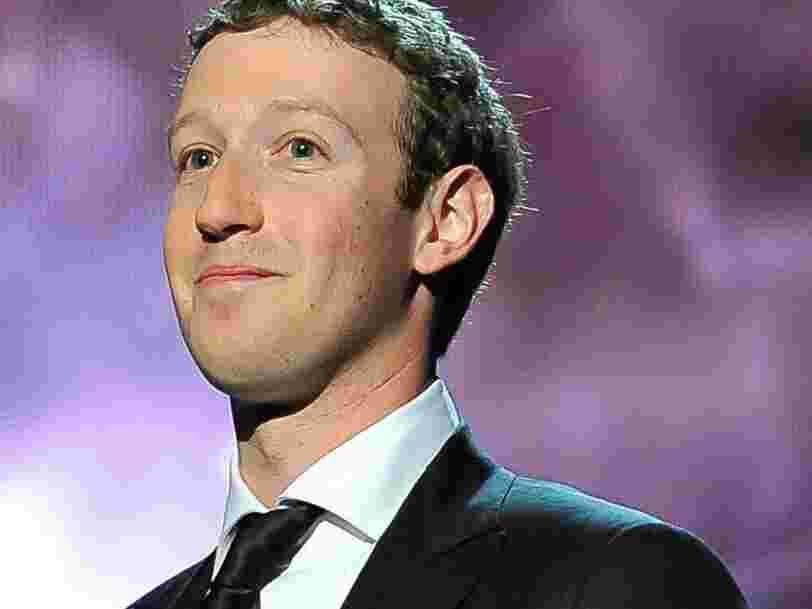 Le contrecoup qui n'est jamais venu: De nouvelles données montrent que les gens ont augmenté leur usage de Facebook après l'affaire Cambridge Analytica