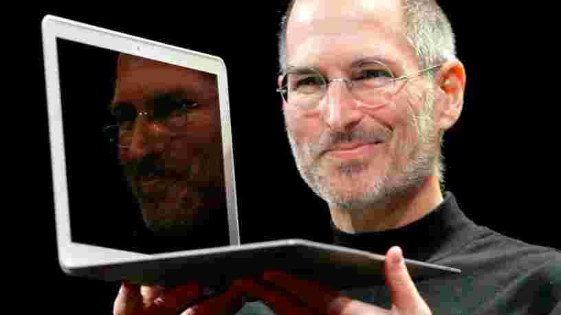 """Bill Gates pense que Steve Jobs pouvait être un """"connard"""" mais aussi un """"magicien"""""""