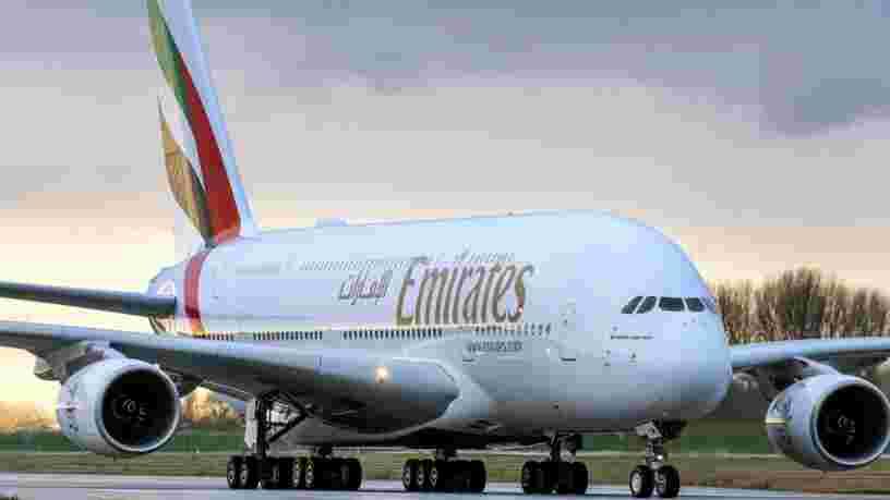 Antonov, Airbus, Boeing... voici les 12 plus gros avions du monde