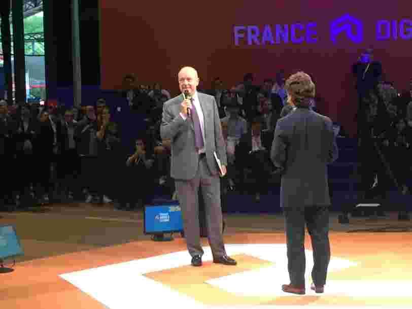 Alain Juppé propose une solution 'courageuse' à un problème qui affecte beaucoup de startups françaises — mais il sait que ce sera 'impopulaire'