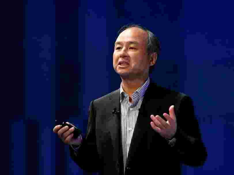 Softbank veut acheter des actions d'Uber avec une décote de 30% par rapport à sa dernière valorisation à 69 Mds$